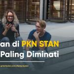 Jurusan di PKN STAN yang Paling Diminati