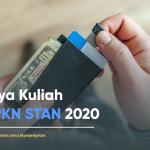 Berita Terbaru Biaya Kuliah di PKN STAN 2020