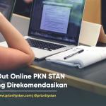 Try Out Online PKN STAN Paling Direkomendasikan